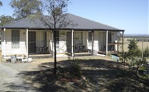Silkwood B and B - Grafton Accommodation
