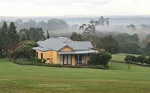 Silos Estate - - Grafton Accommodation