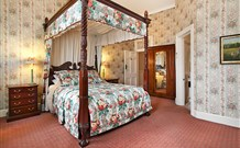 The Old George and Dragon Guesthouse - - Grafton Accommodation