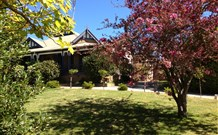 The Old Nunnery Bed and Breakfast - Grafton Accommodation