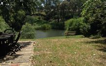 The River Bed and Breakfast - Grafton Accommodation