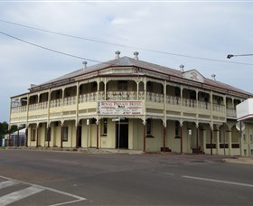 Royal Private Hotel - Grafton Accommodation
