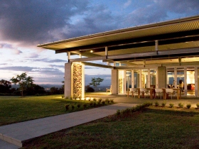 The Bunyip Scenic Rim Resort - Grafton Accommodation
