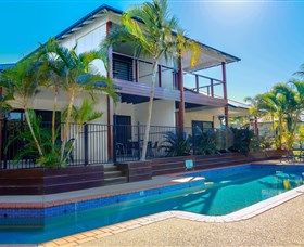 The Edge on Beaches 1770 Resort - Grafton Accommodation
