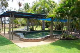 Balgal Beach Holiday Units - Grafton Accommodation