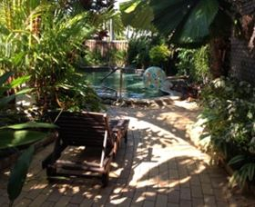 Bluewater Bed and Breakfast Cairns - Grafton Accommodation