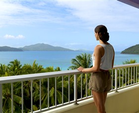 Hamilton Island Reef View Hotel - Grafton Accommodation