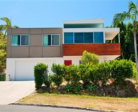 Hilltop Mansion Gold Coast - Grafton Accommodation