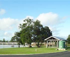 Mingo Crossing Caravan and Recreation Park - Grafton Accommodation