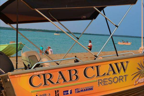 Crab Claw Island Resort - Grafton Accommodation