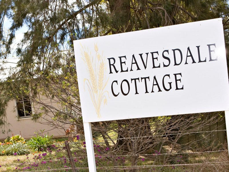 Reavesdale Cottage - Grafton Accommodation