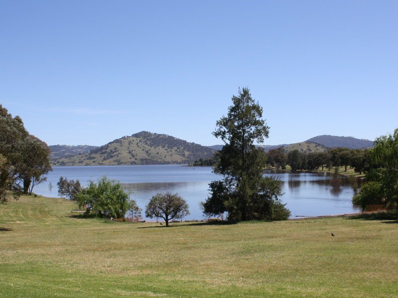 Inland Waters Holiday Parks Grabine Lakeside - Grafton Accommodation