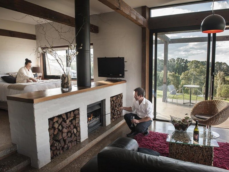 Borrodell Vineyard Accommodation - Grafton Accommodation