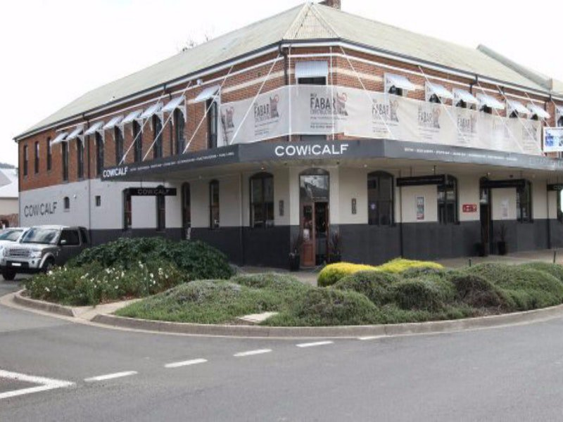 Cow and Calf Hotel - Grafton Accommodation