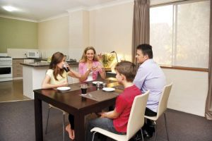 Oxley Court Apartments - Grafton Accommodation