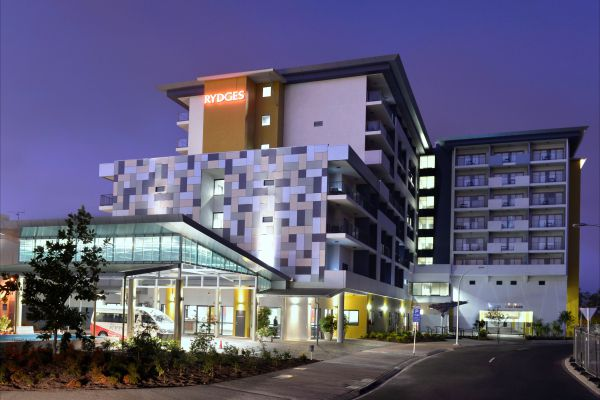Rydges Palmerston - Grafton Accommodation