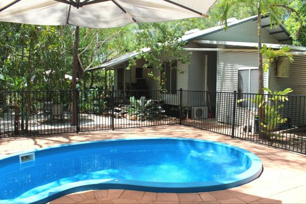 Wagait Beach Bush Retreat - Grafton Accommodation