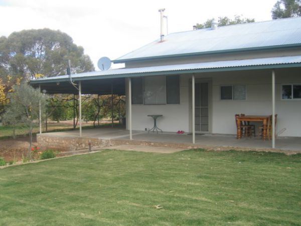 Gilgens Country River Retreat - Grafton Accommodation