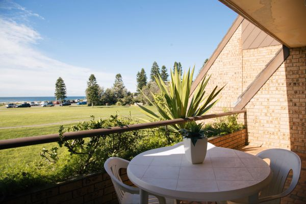 Reef Resort Apartments - Grafton Accommodation