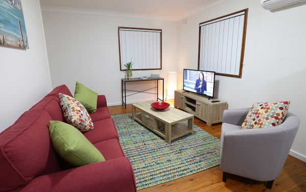 Waratah Beach Breaks - Grafton Accommodation