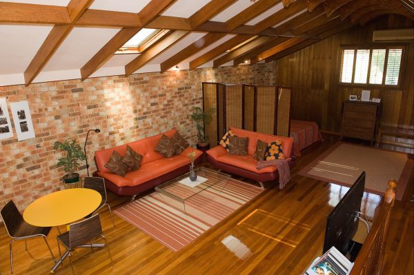 Bet's Bed and Breakfast Studio - Grafton Accommodation
