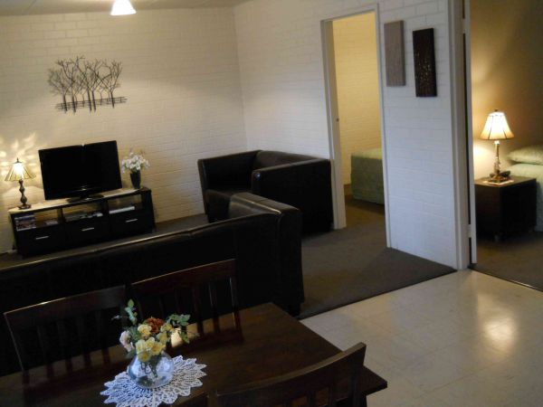 BJs Short Stay Apartments - Grafton Accommodation