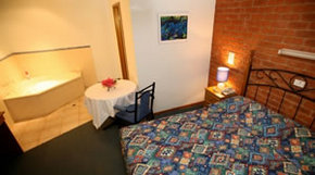 City Gate Motel Mildura - Grafton Accommodation