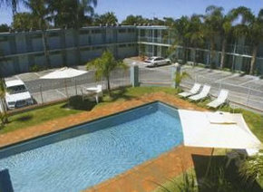 Commodore Motor Inn Mildura - Grafton Accommodation