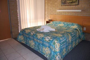 Darling Junction Motel - Grafton Accommodation