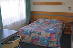 Loddon River Motel - Grafton Accommodation