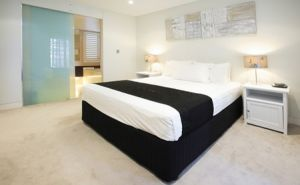 Manly Surfside Holiday Apartments - Grafton Accommodation