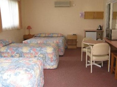 Goulburn Motor Inn - Grafton Accommodation