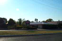 All Seasons Outback Mount Isa - Grafton Accommodation