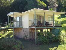 Shambala Bed  Breakfast - Grafton Accommodation