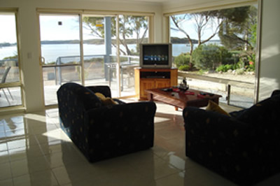 Ambience Apartments Coffin Bay - Grafton Accommodation