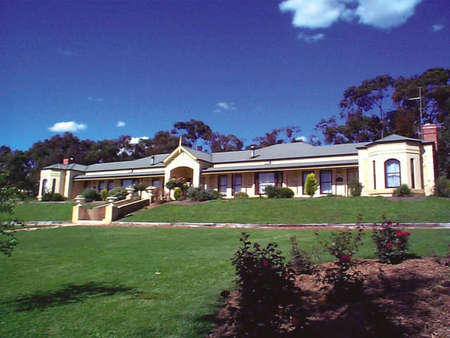 Brice Hill Country Lodge - Grafton Accommodation