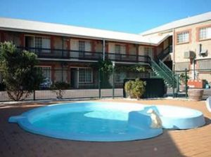 Goolwa Central Motel And Murphys Inn - Grafton Accommodation