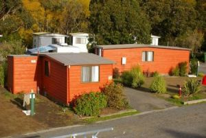 Barilla Holiday Park - Grafton Accommodation