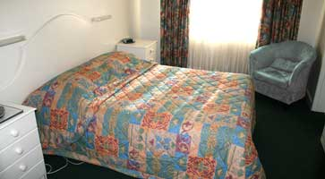 Claremont Hotel Motel - Grafton Accommodation