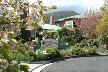 Rosie's Inn - Grafton Accommodation