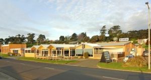 Argosy Motor Inn - Grafton Accommodation