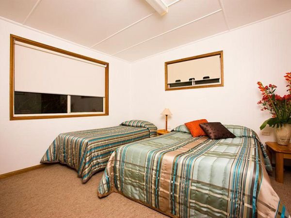 Somerset Apartments - Grafton Accommodation
