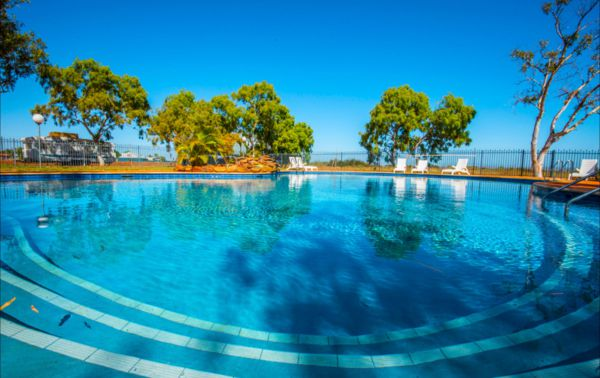 Discovery Parks - Balmoral Karratha - Grafton Accommodation