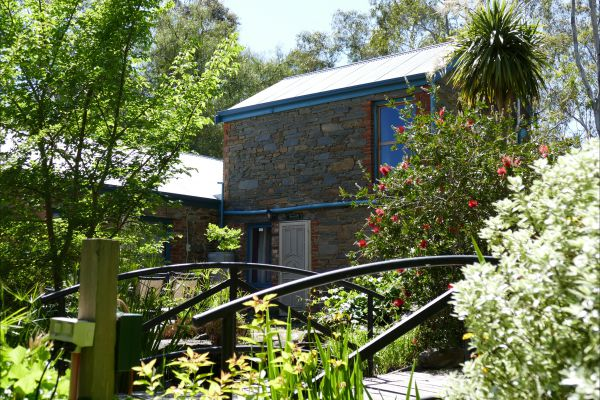 Willowbrook Heritage Bed  Breakfast - Grafton Accommodation