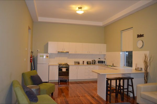 Revive Central Apartments - Grafton Accommodation