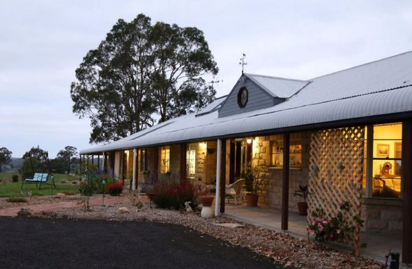 BellbirdHill Bed and Breakfast - Grafton Accommodation