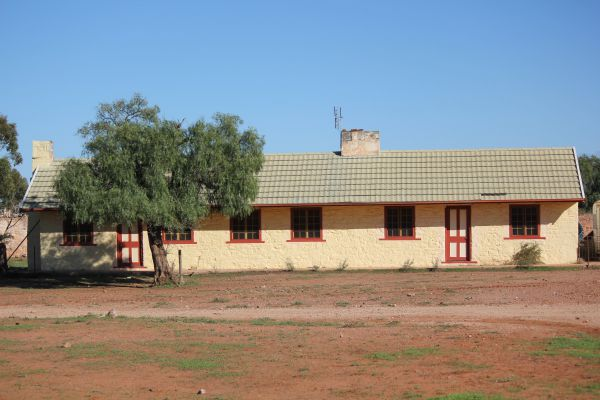 Coonatto Station - Grafton Accommodation