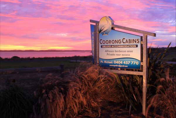 Coorong Cabins - Grafton Accommodation