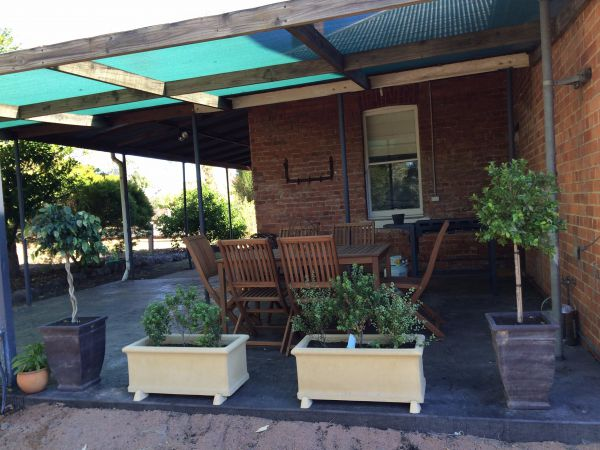 Corryong Holiday Cottages - Sportsview - Grafton Accommodation