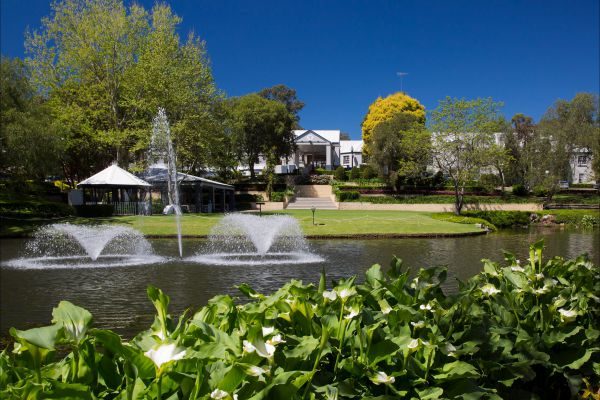 Crowne Plaza Hawkesbury Valley - Grafton Accommodation